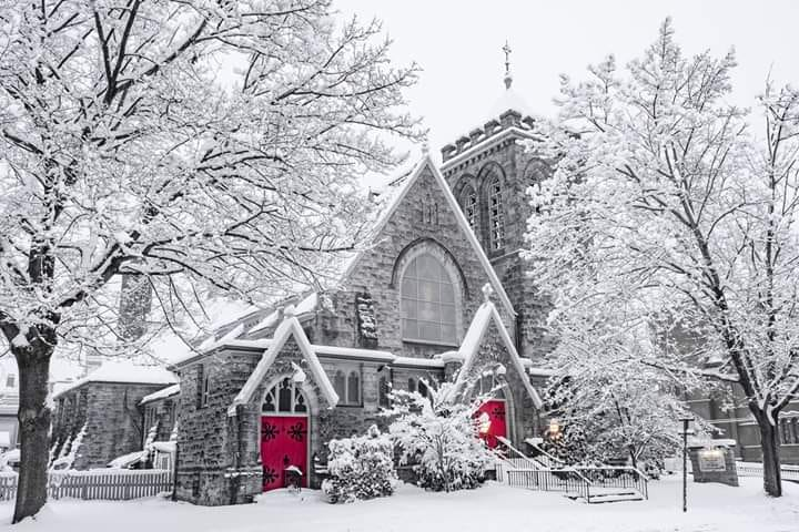 Christ Church Christmas 2019